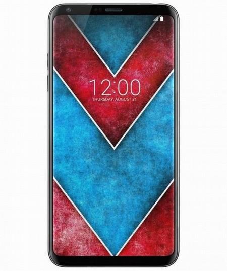 Смартфон LG V30 выйдет в версии Plus