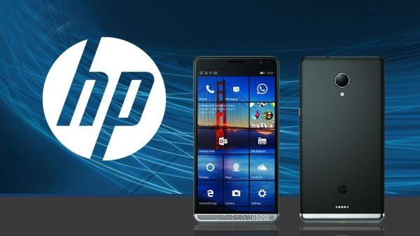 Преемник флагмана HP Elite X3 переедет на Android