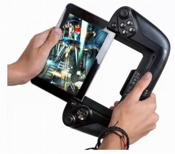 На Nintendo подали в суд в связи с дизайном консоли Switch