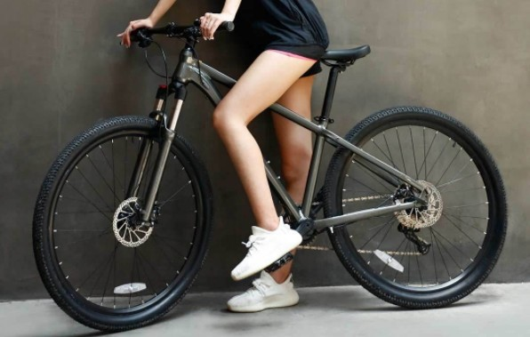 Xiaomi представила горный велосипед Mi Qicycle Mountain Bike