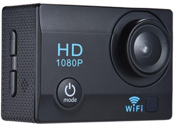 Интернет-магазин TomTop предлагает экшен-камеры по цене до $20