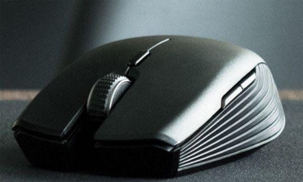 Razer показала универсальную мышь Atheris для ноутбуков