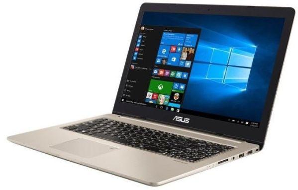 Легкий и мощный ноутбук ASUS VivoBook Pro 15 поступил в продажу