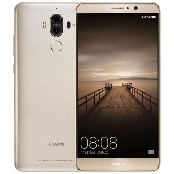 Huawei распродает смартфоны Mate 9 по очень низким ценам