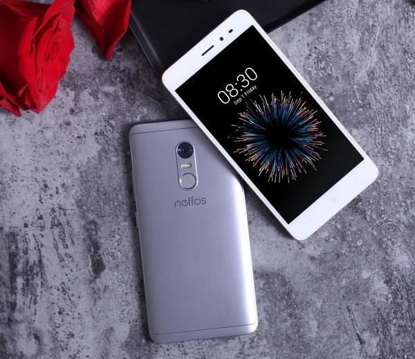 Смартфон TP-Link Neffos X1 Lite вышел в России