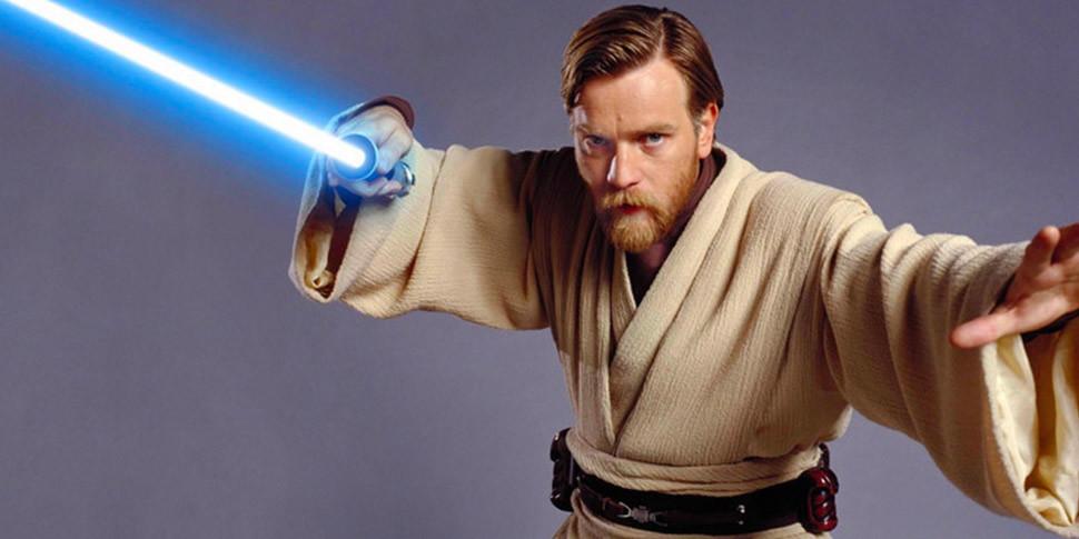 Disneyначала работу над отдельным фильмом об Оби-Ван Кеноби