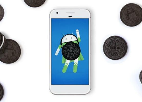 Как обновиться до Android Oreo?