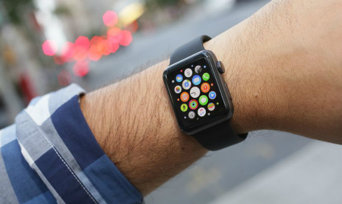 Apple Watch 3 получат поддержку SIM-карты с 4G (LTE)
