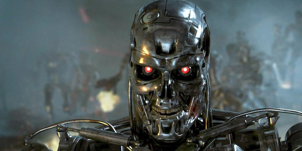 Илон Маск требует от ООН запрета на боевых роботов