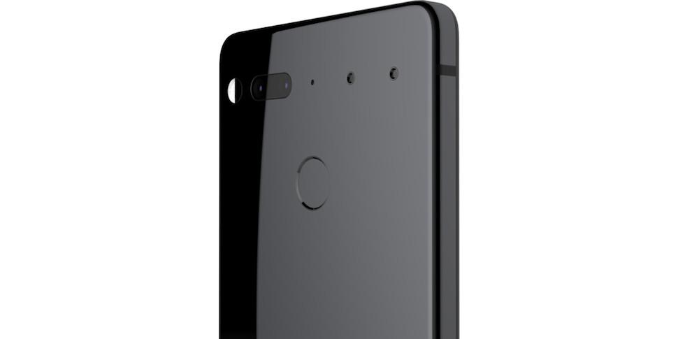 Не выпустившую ни одного смартфона компанию оценили в $1,2 миллиарда