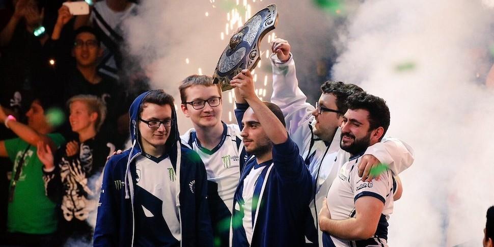 Зарплата победителей The International достигает $200 000 в год