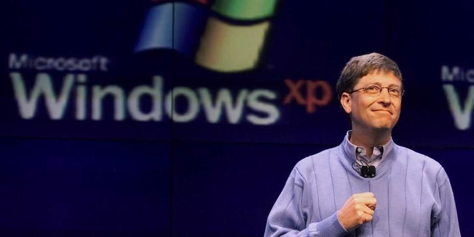 Билл Гейтс пожертвовал $4,6 миллиарда на благотворительность