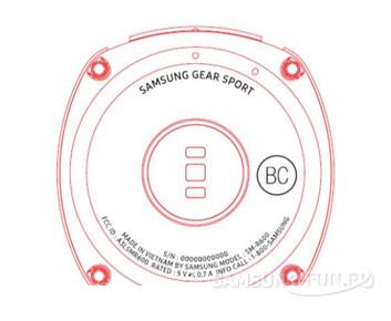 Samsung выпустит носимые устройства Gear Fit 2 Pro и Gear Sport