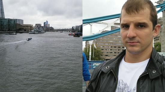 Примеры фото и видео, сделанных камерами Nokia 8