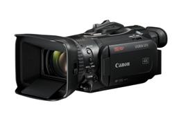 Canon Legria GX10: 4K-видеокамера