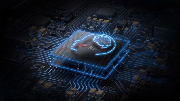IFA 2017: Huawei представляет будущее мобильного искусственного интеллекта