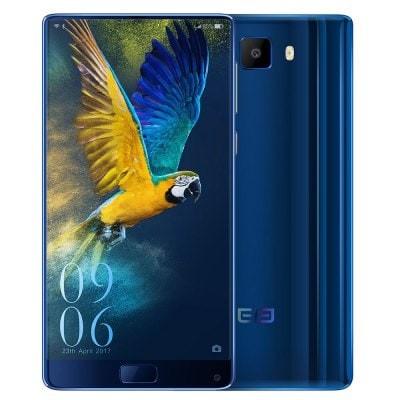 Товар дня: Смартфон Elephone S8 по акционной цене - 9.99 за безрамочній 2K дисплей