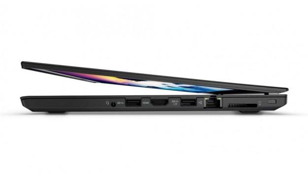 Компания Lenovo объявляет о начале продаж в Украине новых ноутбуков для бизнеса серии Т