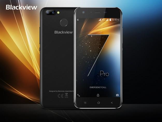 Blackview A7 Pro доступен на Aliexpress всего за $69.99