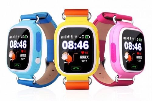 SMARTlife: Умные часы для детей Smart Baby Watch