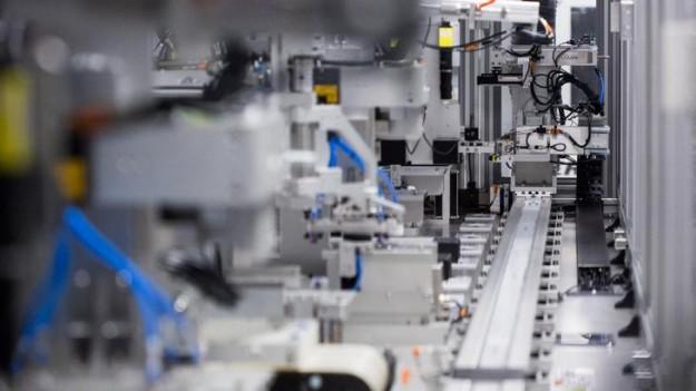 3 южнокорейских производителя аккумуляторов инвестируют 2.6 трлн. вон до 2020 года