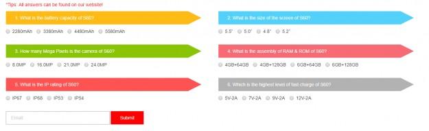 DOOGEE S60 со своими стереодинамиками может заменить внешние колонки