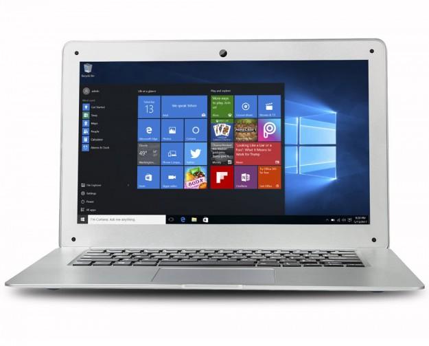Предложение дня: Тонкий PiPO W9PRO Ultrabook на Windows 10 за 177.15€