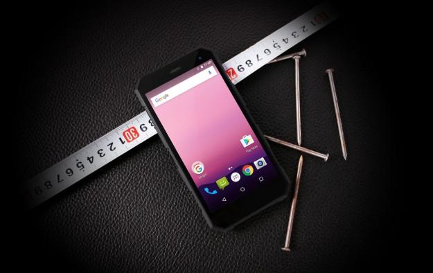 NOMU запустит смартфон NOMU S10 pro, обновленную версию S10