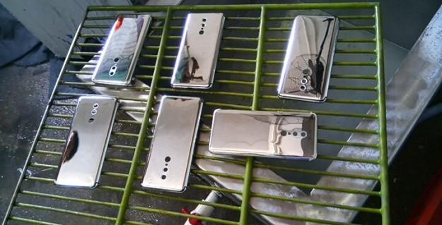 UMIDIGI впервые показала S2 PRO Mercury Silver Edition