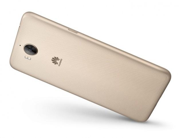 Huawei объявляет о старте продаж планшета MediaPad M3 Lite 10 и смартфона Y5 2017