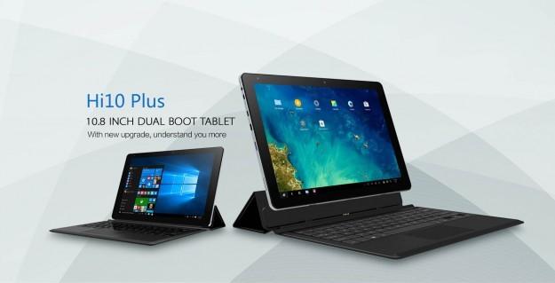 Скидки на планшеты и ультрабуки CHUWI в интернет магазине Цитрус