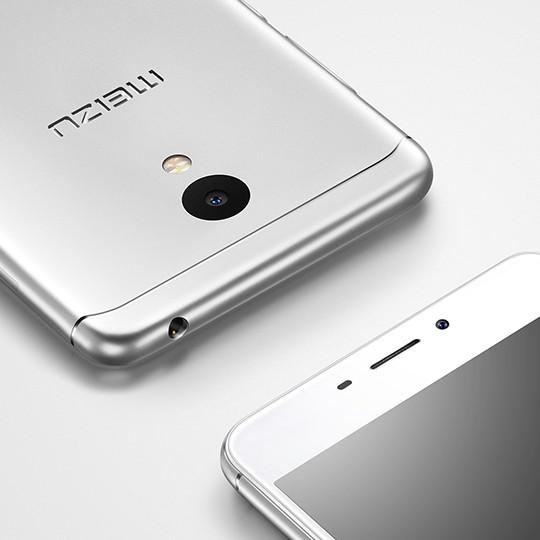 Компания MEIZU в Пекине представила бюджетный смартфон Meizu M6