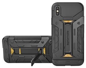 Promate представляет широкую линейку защитных чехлов для Apple iPhone X