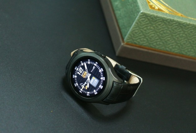 NO.1 D5 Pro - новые часы на Android c 1 ГБ ОЗУ, 16 Гб встроенной памяти и высокой производительностью