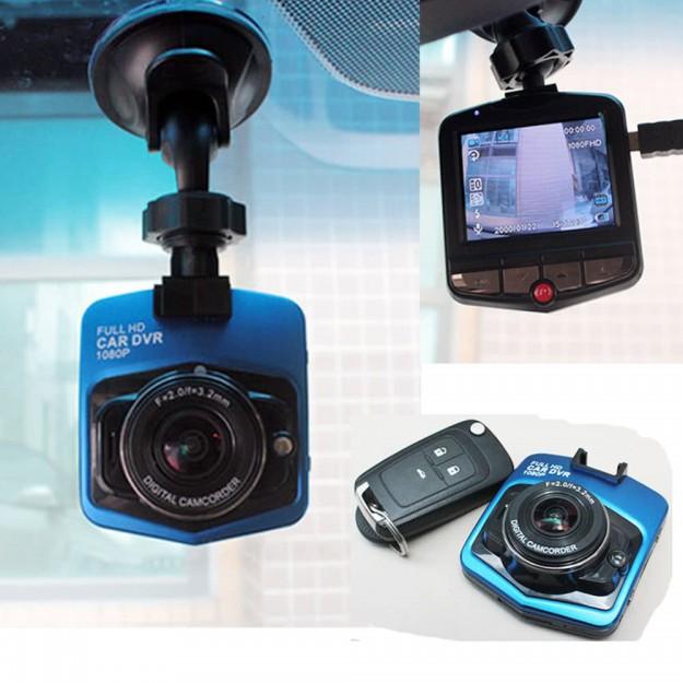 Товар дня: видеорегистратор за $8.29 с 2.4-дюймовым дисплеем и записью в Full HD