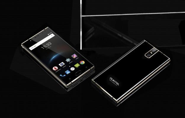 Товар дня: OUKITEL K3 с 5.5-дюймовым дисплеем, 4 ГБ ОЗУ и 64 ГБ ПЗУ - 4.99