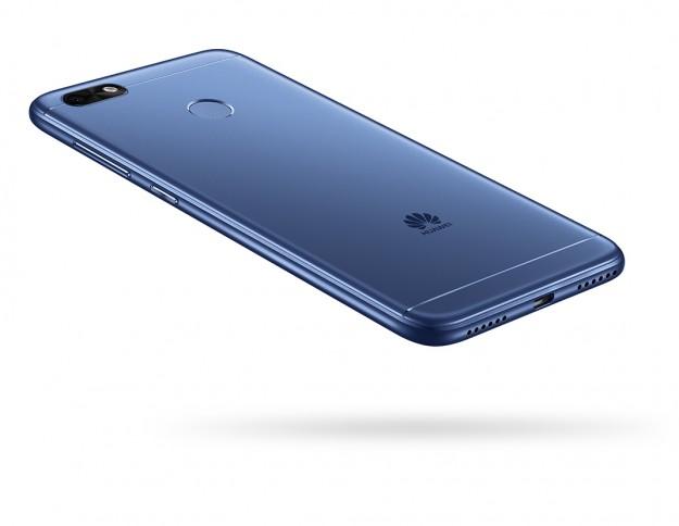 Huawei представляет новую модель смартфона — Nova lite 2017