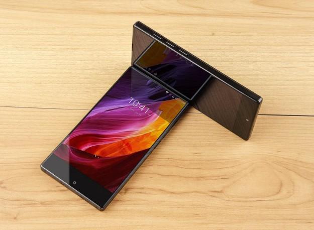 Vkworld Crazy October – производитель выпускает 3 новых телефона за 1 месяц!