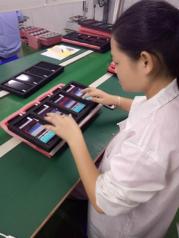 UMIDIGI начинает выполнять заказы по безрамочному S2 + сравнительный тест батареи