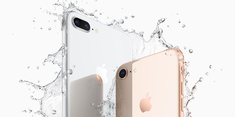 Фанатам Apple оказался не нужен iPhone 8?