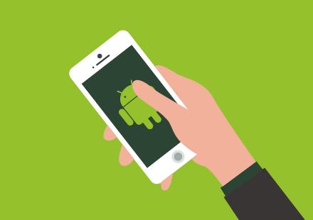 Троян Svpeng использует функции Android для людей с ограниченными возможностями