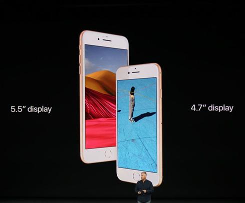 iPhone 8, Apple TV 4K и Apple Watch Series 3 уже дошли до первых покупателей