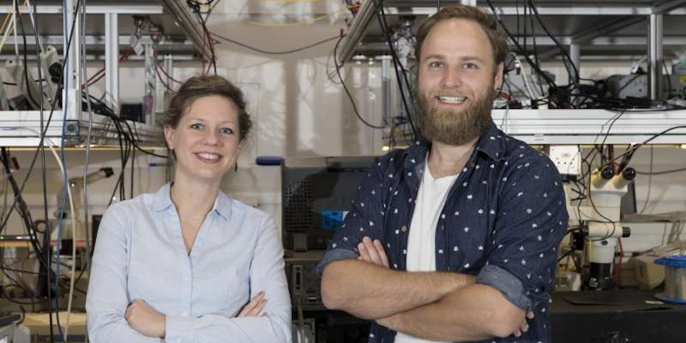 Ученые разработали чип с акустическим буфером обмена