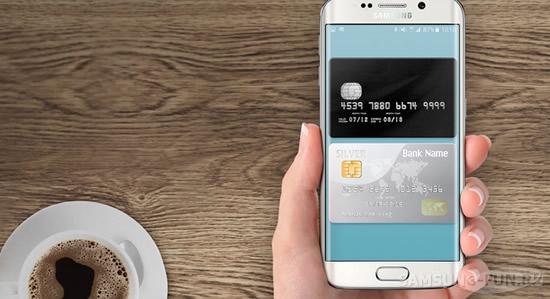 Samsung Pay стал доступен владельцам карт еще некоторых банков России