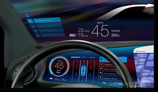 Samsung вкладывает средства в финансирование автомобильного рынка
