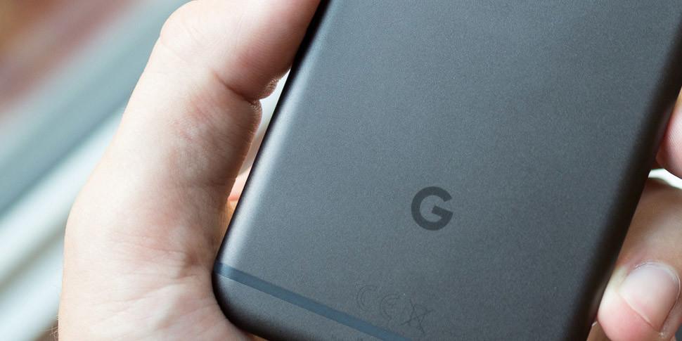 Google представит новые смартфоны Pixel четвертого октября
