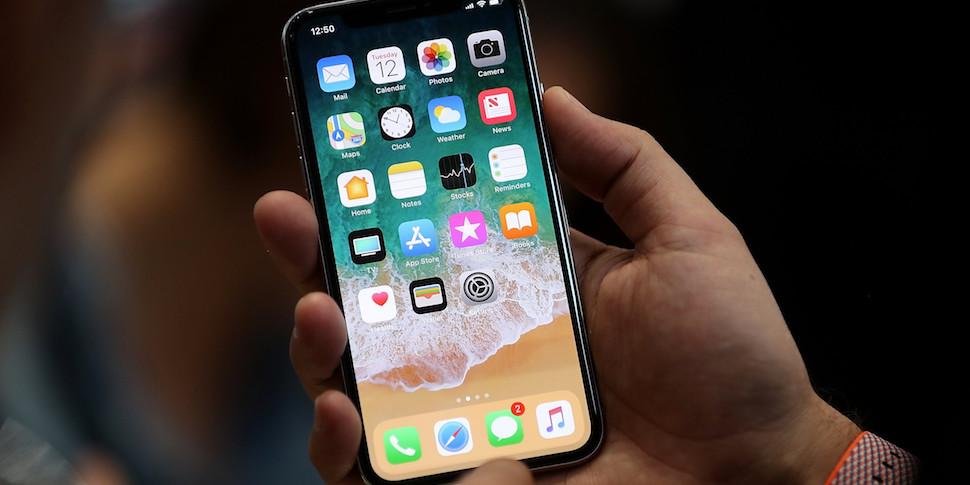 Apple объяснила, почему на презентации iPhone X не сработал сканер лица