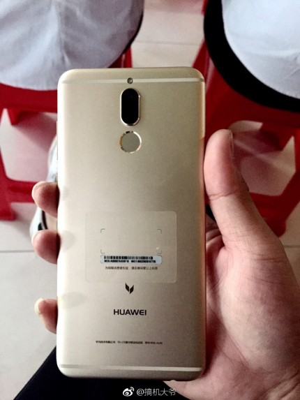 Huawei Maimang 6 появился на фото + характеристики