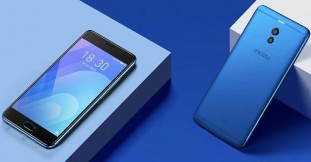 Будущий лидер фаблетов на рынке: Meizu M6 Note!