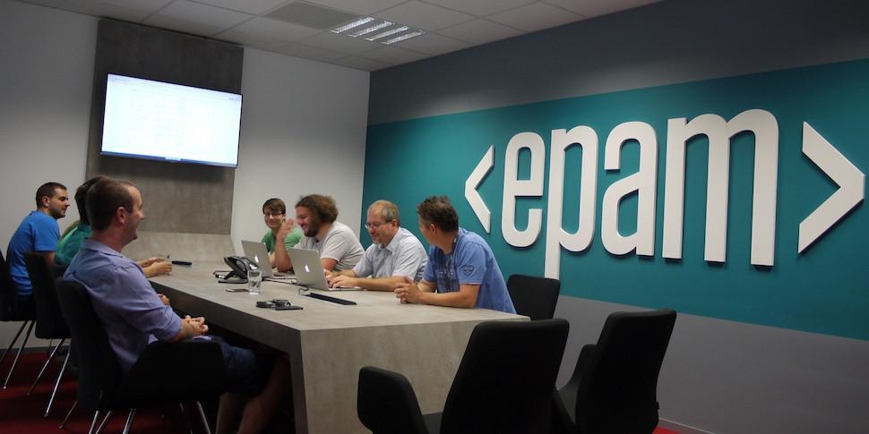 Проект EPAM получил престижную премию